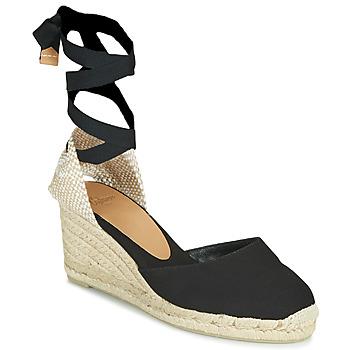 Παπούτσια Γυναίκα Σανδάλια / Πέδιλα Castaner CARINA Black