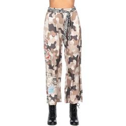 Υφασμάτινα Γυναίκα Παντελόνες / σαλβάρια Relish SEDRE Camouflage
