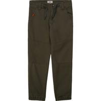 Υφασμάτινα Αγόρι Παντελόνια Πεντάτσεπα Timberland T24B11 Kaki