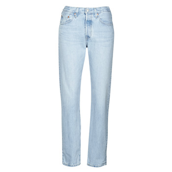 Boyfriend jeans Levis 501 CROP Σύνθεση: Βαμβάκι