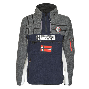 Υφασμάτινα Άνδρας Fleece Geographical Norway RIAKOLO Marine