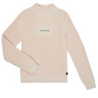 Υφασμάτινα Κορίτσι Πουλόβερ Calvin Klein Jeans IG0IG00680-PGB Grey
