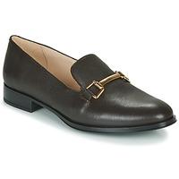 Παπούτσια Γυναίκα Μοκασσίνια Jonak AMIE Brown