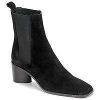 Παπούτσια Γυναίκα Μποτίνια Jonak BERGAMOTE Black