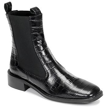 Παπούτσια Γυναίκα Μπότες Jonak BOLIVIA Black