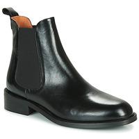 Παπούτσια Γυναίκα Μπότες Jonak DAGOS Black