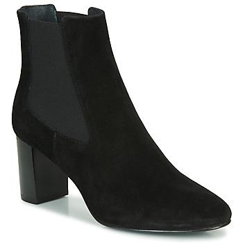 Παπούτσια Γυναίκα Μποτίνια Jonak DAMOCLE Black