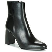 Παπούτσια Γυναίκα Μποτίνια Jonak DEBANI Black
