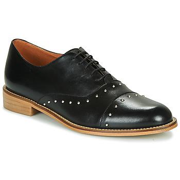 Παπούτσια Γυναίκα Derby Jonak DOMUS Black