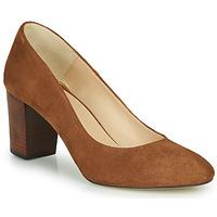 Παπούτσια Γυναίκα Γόβες Jonak VULCANE Brown