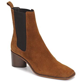 Παπούτσια Γυναίκα Μποτίνια Jonak BERGAMOTE Brown