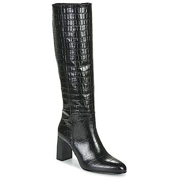 Παπούτσια Γυναίκα Μπότες για την πόλη Jonak DEBANUM Black