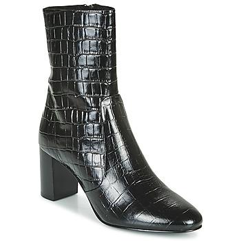 Παπούτσια Γυναίκα Μποτίνια Jonak DIDLANEO Black