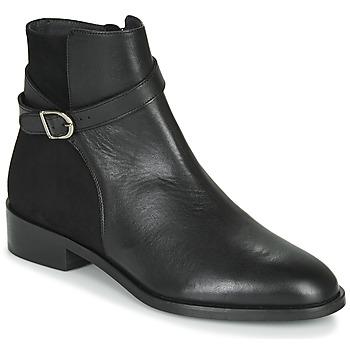 Παπούτσια Γυναίκα Μπότες Jonak DOBS Black