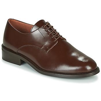 Παπούτσια Γυναίκα Derby Jonak DOI Brown