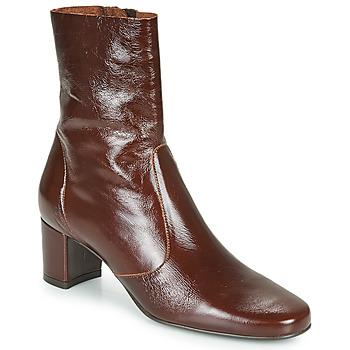 Παπούτσια Γυναίκα Μποτίνια Jonak DRIELLE Brown