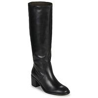 Παπούτσια Γυναίκα Μπότες για την πόλη Jonak MAMELI Black