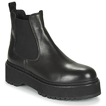Παπούτσια Γυναίκα Μπότες Jonak RANIE Black