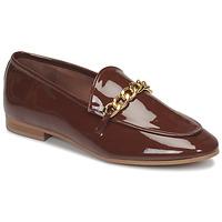 Παπούτσια Γυναίκα Μοκασσίνια Jonak SEMPRAIN Brown