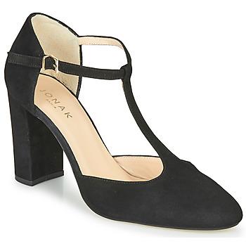 Παπούτσια Γυναίκα Γόβες Jonak VITAL Black
