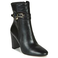 Παπούτσια Γυναίκα Μποτίνια Jonak VIANETTE Black