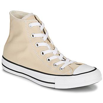 Παπούτσια Γυναίκα Ψηλά Sneakers Converse CHUCK TAYLOR ALL STAR - SEASONAL COLOR Beige