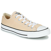 Παπούτσια Γυναίκα Χαμηλά Sneakers Converse CHUCK TAYLOR ALL STAR - SEASONAL COLOR Beige