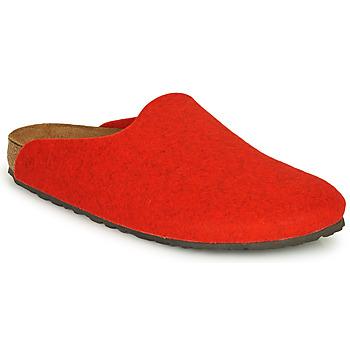 Παπούτσια Γυναίκα Σαμπό Birkenstock AMSTERDAM Red