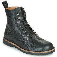 Παπούτσια Άνδρας Μπότες Birkenstock BRYSON Black