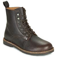 Παπούτσια Άνδρας Μπότες Birkenstock BRYSON Brown