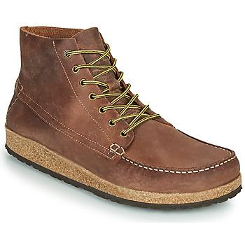 Παπούτσια Άνδρας Μπότες Birkenstock MARTON Brown