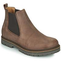 Παπούτσια Άνδρας Μπότες Birkenstock STALON Brown