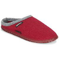 Παπούτσια Γυναίκα Παντόφλες Giesswein DANNHEIM Red / Grey
