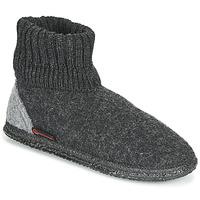 Παπούτσια Γυναίκα Παντόφλες Giesswein KRAMSACH Grey