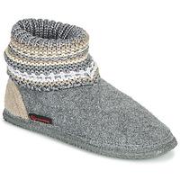 Παπούτσια Γυναίκα Παντόφλες Giesswein KIEL Grey