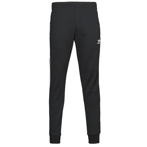 Υφασμάτινα Άνδρας Φόρμες adidas Originals SST TP P BLUE Black