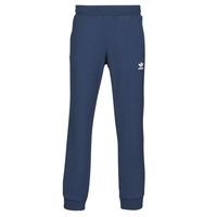 Υφασμάτινα Άνδρας Φόρμες adidas Originals TREFOIL PANT Μπλέ / Navy / Collégial