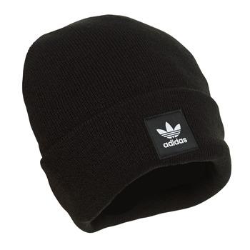 Αξεσουάρ Σκούφοι adidas Originals AC CUFF KNIT Black