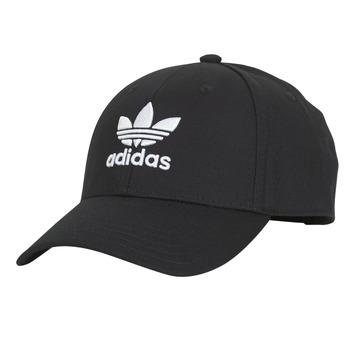 Αξεσουάρ Κασκέτα adidas Originals BASEB CLASS TRE Black