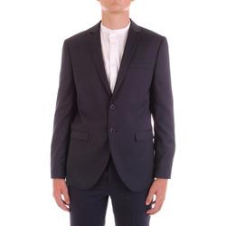 Υφασμάτινα Άνδρας Σακάκι / Blazers Selected 16066442 Blu