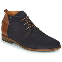 Παπούτσια Άνδρας Μπότες Kost IRWIN 5A Marine