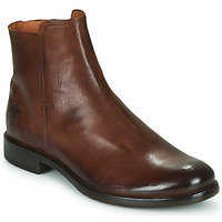 Παπούτσια Άνδρας Μπότες Kost NORMAN 35 Brown