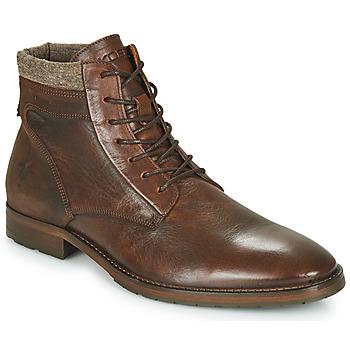Παπούτσια Άνδρας Μπότες Kost VENTURA 46 Brown