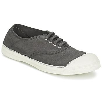 Παπούτσια Γυναίκα Χαμηλά Sneakers Bensimon TENNIS LACET Grey