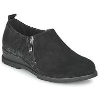 Παπούτσια Γυναίκα Derby Damart 64290 Black