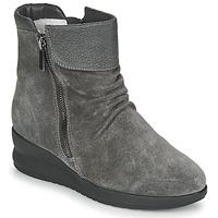 Παπούτσια Γυναίκα Μπότες Damart 64305 Grey