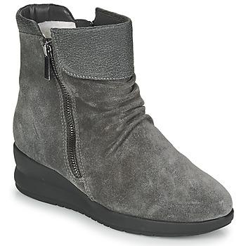 Μπότες Damart 64305 ΣΤΕΛΕΧΟΣ: Δέρμα και συνθετικό & ΕΠΕΝΔΥΣΗ: Συνθετικό & ΕΣ. ΣΟΛΑ: Συνθετικό & ΕΞ. ΣΟΛΑ: Καουτσούκ