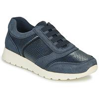 Παπούτσια Γυναίκα Χαμηλά Sneakers Damart 63737 Μπλέ