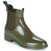 Παπούτσια Γυναίκα Μπότες βροχής Lemon Jelly COMFY Kaki