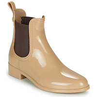 Παπούτσια Γυναίκα Μπότες βροχής Lemon Jelly PISA Beige